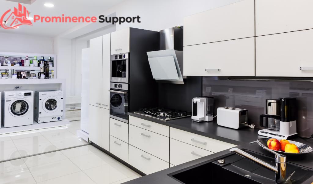 kitchen appliance insurance image