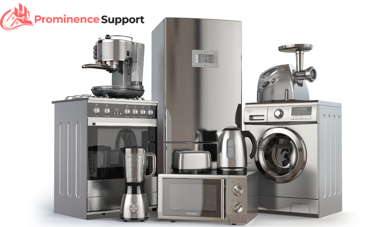 picture of kitchen appliance insurance items